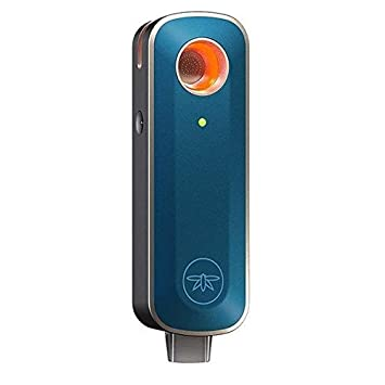Firefly 2 Portable Handheld Vaporizer (Blue): Amazon co uk
