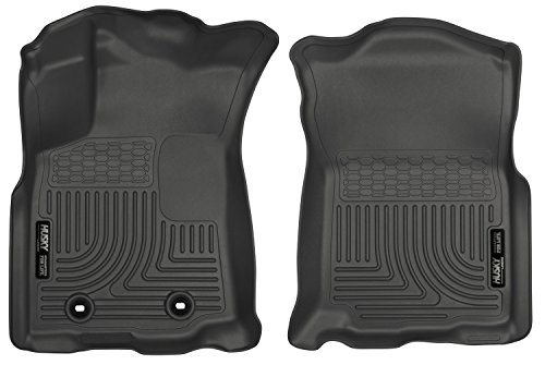 Husky Liners 13951 WeatherBeater Floor Liner Fits 16 Tacoma