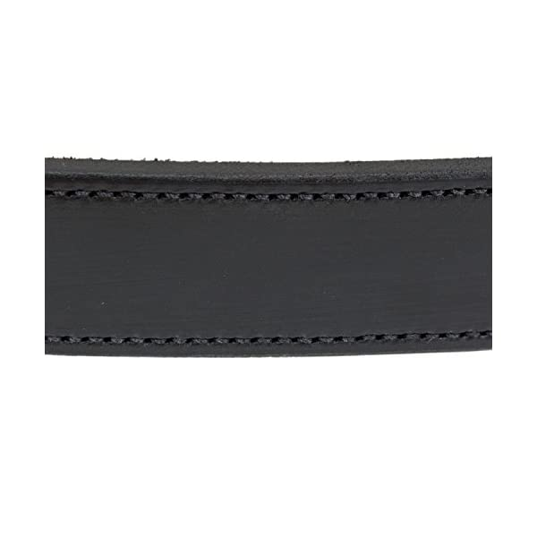 Handmade-Stitched-Bridle-Leather-Belt-Extra-Thick