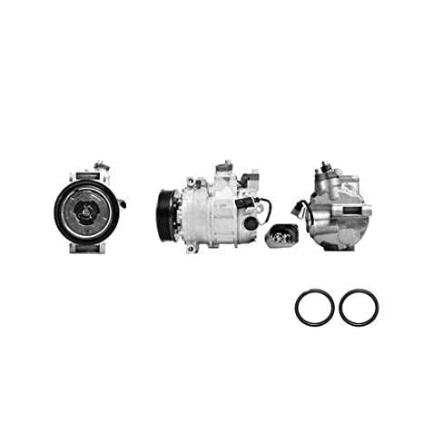 Van Wezel 0300 K029 Compresor, Aire Acondicionado
