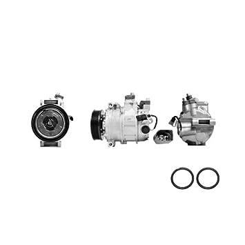 Van Wezel 0300 K029 Compresor, Aire Acondicionado: Amazon.es: Coche ...