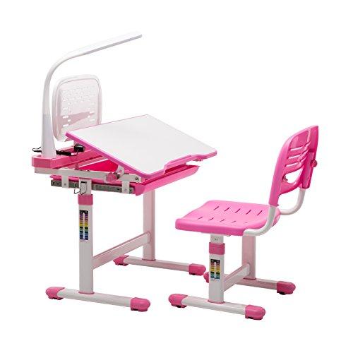 Adjustable Table For Kids - 6