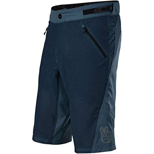- Troy Lee Designs Skyline Air Short - Men's Solid Air Force Blue, 32