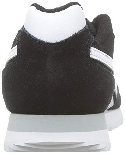 Rpl Uomo Fitness mgh Grey Da Royal 000 white Nero Scarpe Solid Reebok Glide black waEgY