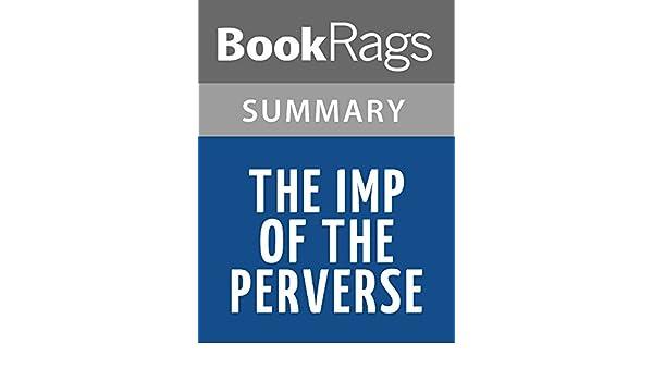 the imp of the perverse analysis