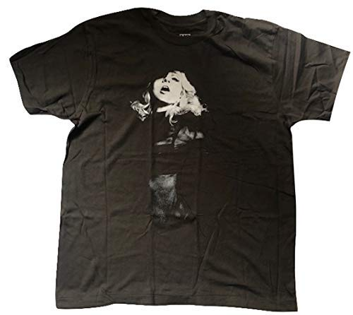 Madonna - Pegajoso & Sweet Tour (The Americas) - Oficial Camiseta para Hombre -