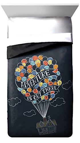 (Disney/Pixar Up Balloon Travel