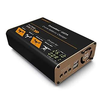 Amazon.com: Energen Drone Cargador de batería, accesorios ...