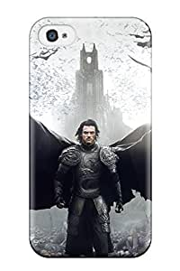 Andrew Cardin's Shop New Style MarvinDGarcia Dracula Untold Feeling Iphone 4/4s On Your Style Birthday Gift Cover Case 7589575K24012552