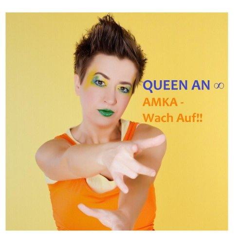 Price comparison product image Amka - wach Auf!!