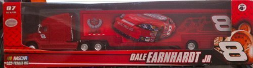 WINNER'S CIRCLE Nascar Big Rig: Dale Earnhardt, Jr. #8