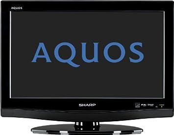 Sharp LC22DV200E- Televisión HD, Pantalla LCD 22 pulgadas: Amazon.es: Electrónica