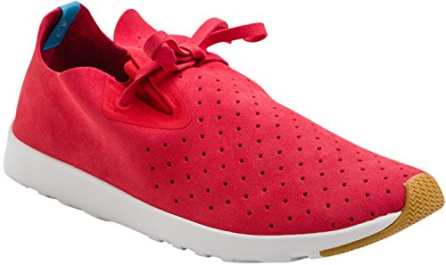 Red Moc Fashion Unisex Apollo Torch Sneaker Native Cx8EwvRYEq