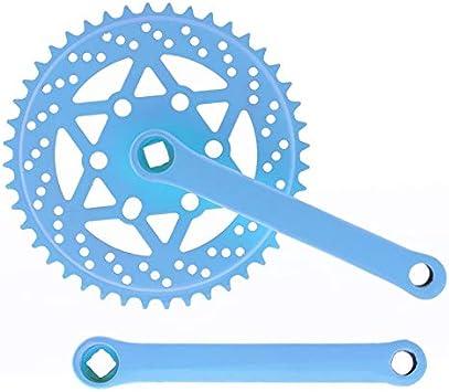 Riscko 007sml Juego De Bielas Bicicleta Personalizada Fixie Tallas ...