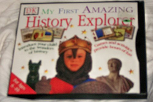 My First Amazing History Explorer