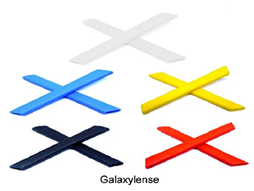 Galaxy Earsocks For Oakley Racing Jacket/Jawbone/Split,Straight Jacket 5 Color (s, - Earsocks