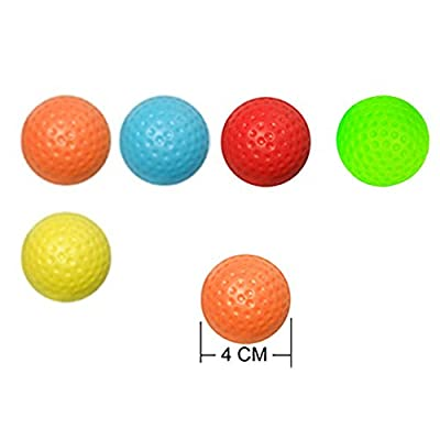 Popular Christmas Gift Toy Kid's Golf Balls Accessories Kits Sets for Toddler 1 1/2