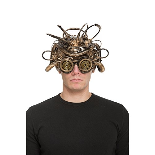 mpunk Helmet ()