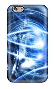 Forever Collectibles Artistic Abstract Hard Snap-on Iphone 6 Case