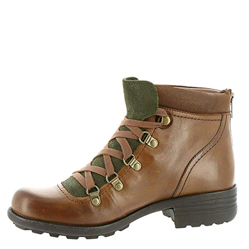 Cobb Hill Boot Collection Rockport Women's Leather Almond Brunswick Alpine ORwffqv