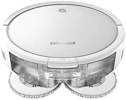 BISSELL SpinWave Robot | 2 en 1 | aspirateur et Lave |...