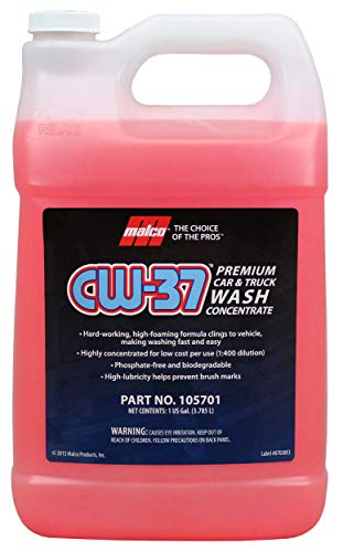 Malco CW-37 Concentrated