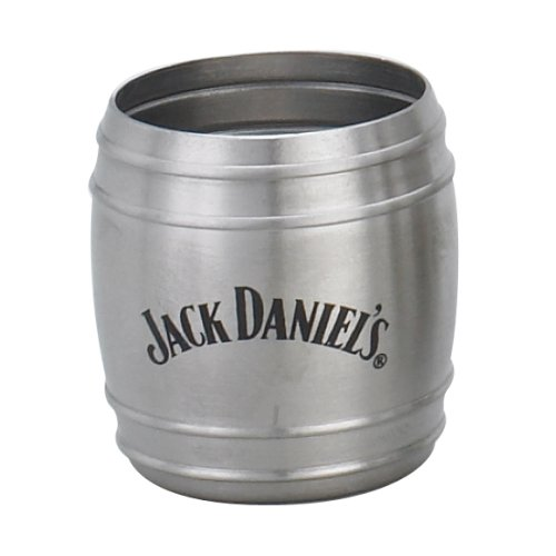 jack daniels small barrel shot glass ebay. Black Bedroom Furniture Sets. Home Design Ideas