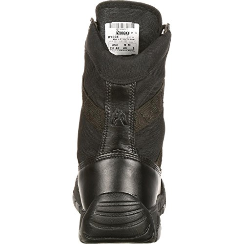 Pictures of Rocky Men's Ry008 Military and Tactical Boot 8 M US 5