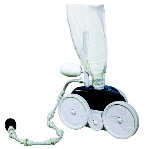 Zodiac F20 Polaris Vac-Sweep 180 Head and Hose Assembly Pressure Side Pool Cleaner