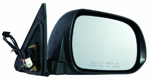 depo-312-5418r3ebh2-toyota-highlander-passenger-side-heated-power-mirror-with-puddle-lamp