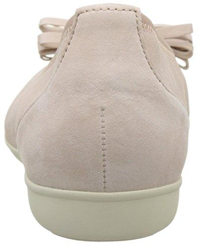 Shoes Gabor Bailarinas Mujer Beige 14 para Skin Fashion B4zw4qg