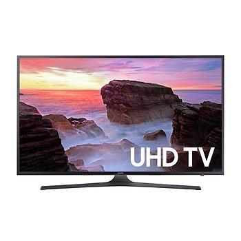 "Samsung UN55MU630D 55"" 4K UHD Smart LED TV"