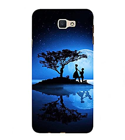 new styles 8ea86 8c942 PrintVisa Designer Back Case Cover for Galaxy J7 Prime: Amazon.in ...
