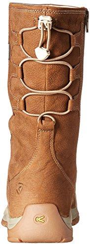 Keen Womens Winthrop II Waterproof Boots Oatmeal