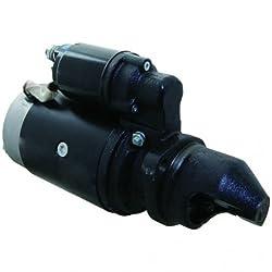 Starter - (17095) Bosch John Deere 2020 2030 2955