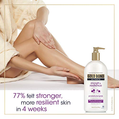 41OmRWp46 L - Gold Bond Ultimate Strength & Resilience Skin Therapy Lotion, 13 Ounces