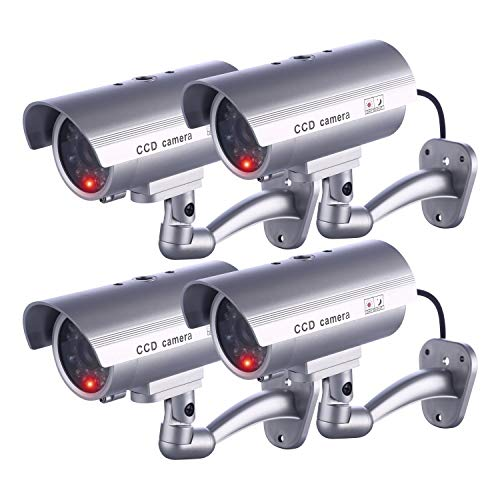 Idaodan Dummy Security Camera