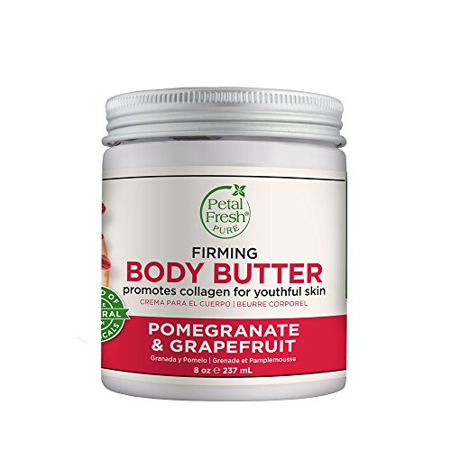 (Petal Fresh Pure Firming (Pomegranate & Grapefruit) Body Butter)