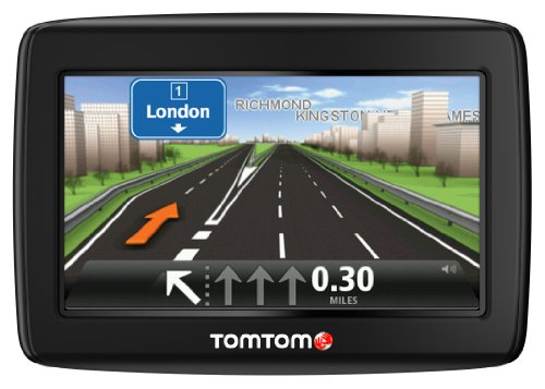 TOMTOM VIA 1400M 4.3 Screen With Lifetime Maps (Discontinued by Manufacturer)