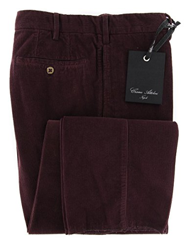 cesare-attolini-burgundy-red-solid-pants-slim-38-54