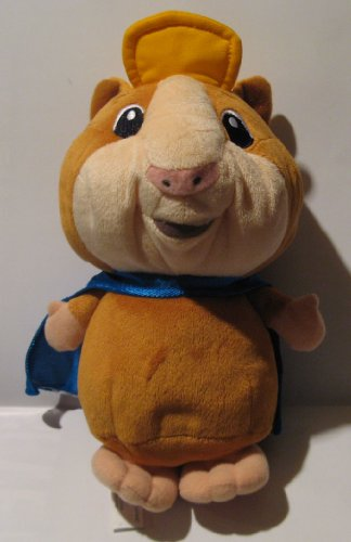 - Wonder Pets! Linny the Guinea Pig 8in Plush Doll