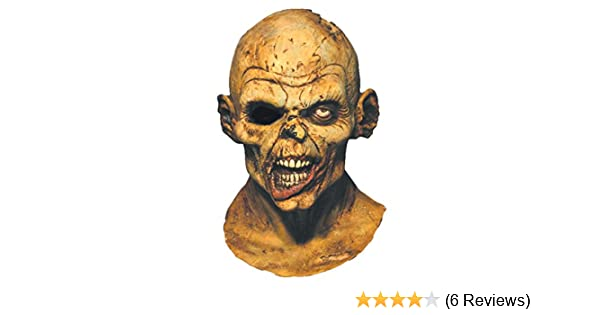 Morris Costumes Comfortable Gates Of Hell Zombie Mask TA303