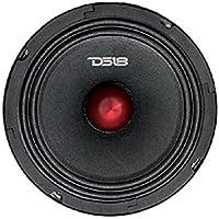 DS18 GEN-M8B 8-Inch 580 Watts 8-Ohms Bullet Midrange Speaker