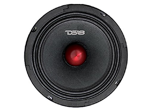 6 inch mid range speakers - 2
