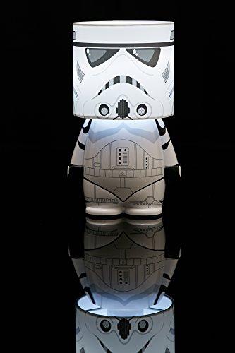 Star Wars Look-ALite LED Mood Light-Lampe Stormtrooper: Amazon.de ...