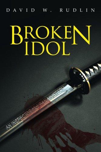 Broken Idol (An Inspector McLean Mystery) (Volume 7)