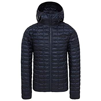 Image of Fashion Hoodies & Sweatshirts The North Face Men's Thermoball Eco Hoodie Jacket