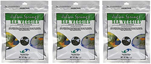 (Two Little Fishies ATLSVGS4 Sea Veg-Green Seaweed, 1 oz (3-(Pack)))