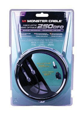 00 Monster Cable - 3