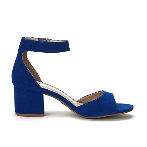 Chaussures Prada Noir Avec Talon Aiguille Avec Boucle Pour Femmes oBv32ypx